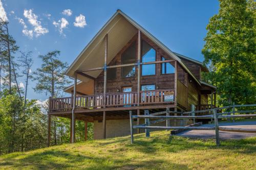 An Indian Dream Cabin -  Vacation Rental - Photo 1