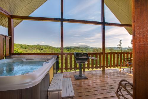 Awesome View Cabin -  Vacation Rental - Photo 1