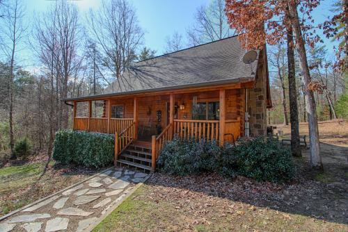 Big Daddy's Hideaway Cabin -  Vacation Rental - Photo 1