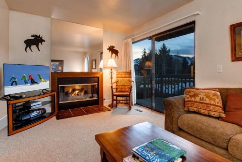Fireside Retreat -  Vacation Rental - Photo 1