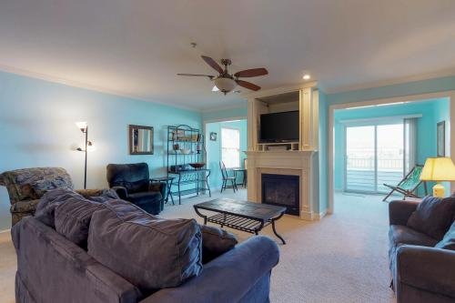 Ocean Village -  Vacation Rental - Photo 1