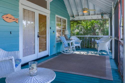 Starfish Cottage -  Vacation Rental - Photo 1