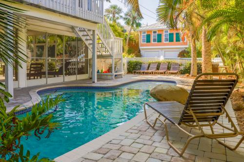 Short Board - Holmes Beach, FL Vacation Rental