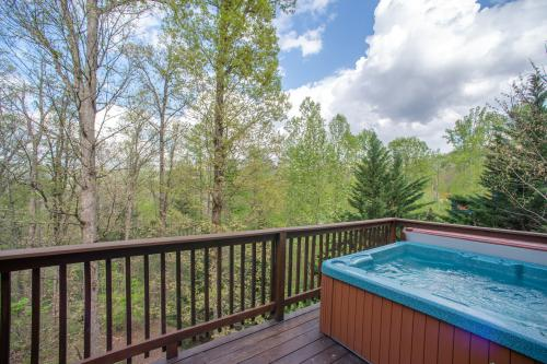 Heavenly Daze Cabin -  Vacation Rental - Photo 1