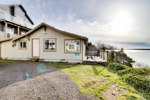 Crab Shack - Netarts, OR Vacation Rental