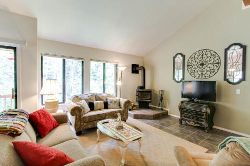 Aspen Village Condo #H-39 -  Vacation Rental - Photo 1