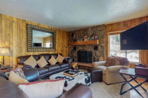 Timberfalls Hideaway -  Vacation Rental - Photo 1