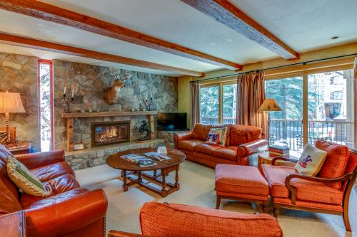 Vail Village Luxury Condo -  Vacation Rental - Photo 1