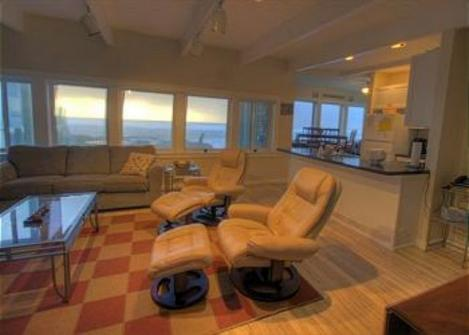 Rocky Shores Lower Level - Yachats, OR Vacation Rental