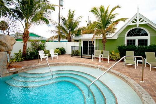 Blue Lagoon 6 -  Vacation Rental - Photo 1