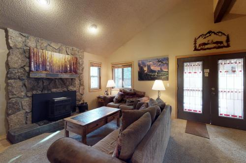 Silverheels -  Vacation Rental - Photo 1