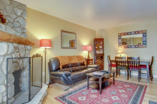 East Vail Getaway -  Vacation Rental - Photo 1