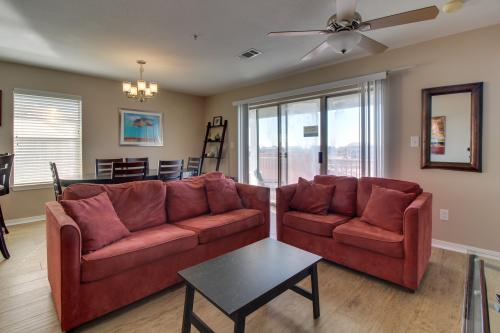 Navarre Beach Sunset Condo -  Vacation Rental - Photo 1