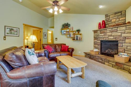Aspen Ridge Retreat -  Vacation Rental - Photo 1