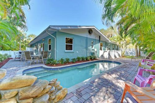 Blue Heron Beach House -  Vacation Rental - Photo 1
