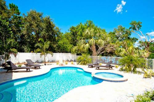 Heavenly Holly -  Vacation Rental - Photo 1