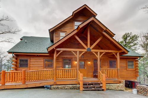 Mountain Escape Cabin -  Vacation Rental - Photo 1