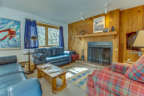 Katsos Ranch Retreat - East Vail, CO Vacation Rental
