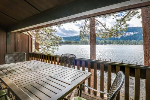 Donner Lake Retreat -  Vacation Rental - Photo 1