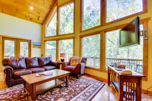 Artist's Retreat -  Vacation Rental - Photo 1