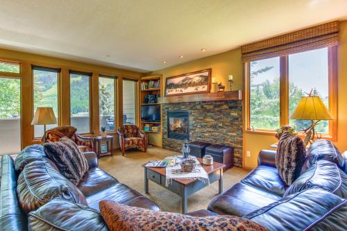 Sun Vail: Bruno's Condo - Vail, CO Vacation Rental