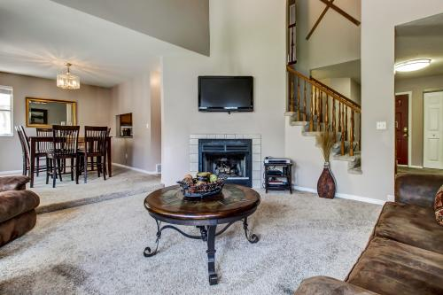 Oaks at Wasatch #9 -  Vacation Rental - Photo 1