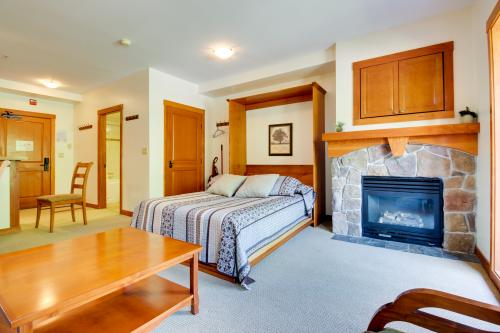Eagle Springs West 104: Honeycomb Peak Suite -  Vacation Rental - Photo 1