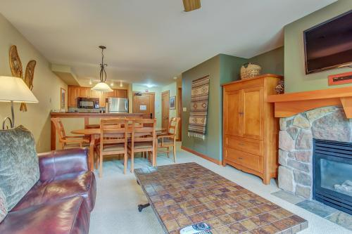 Eagle Springs West 206: Meadowlark Suite - Solitude, UT Vacation Rental
