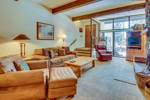 Beaver Creek West Mountain Condo -  Vacation Rental - Photo 1