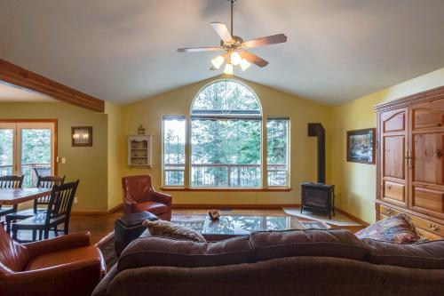 Rockford Retreat - Coeur d'Alene, ID Vacation Rental