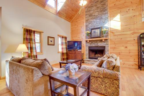 Star Seasons Retreat -  Vacation Rental - Photo 1