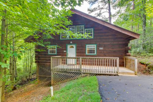 Angler's Haven - Sautee Nacoochee, GA Vacation Rental