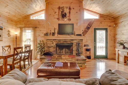 Bears Cove -  Vacation Rental - Photo 1