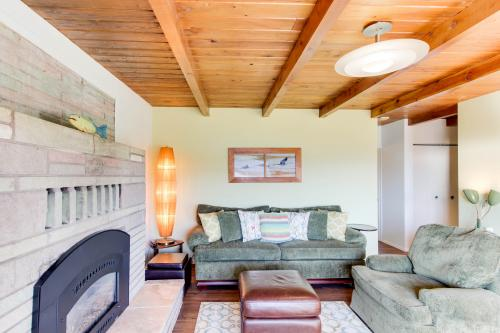 Aspen Sky - Hope, ID Vacation Rental