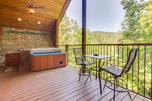 Deer Crossing Cabin -  Vacation Rental - Photo 1