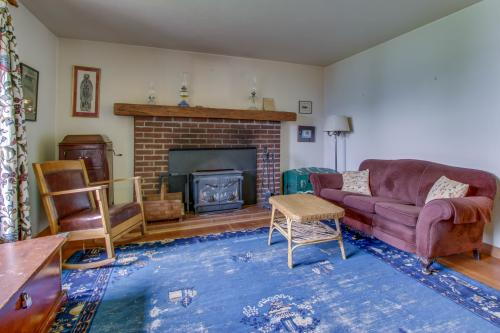 Mackinaw Getaway  - Sagle, ID Vacation Rental