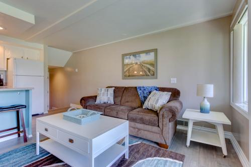 CanAm Condo - Sandpoint, ID Vacation Rental