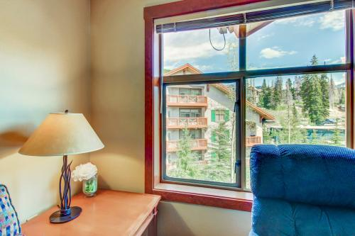 Powderhorn Lodge 413: Woodland Star Suite -  Vacation Rental - Photo 1