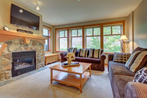 Eagle Springs East 214: Grosbeak Suite -  Vacation Rental - Photo 1