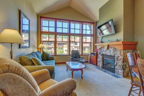 Eagle Springs East 315: Osprey Suite - Solitude, UT Vacation Rental