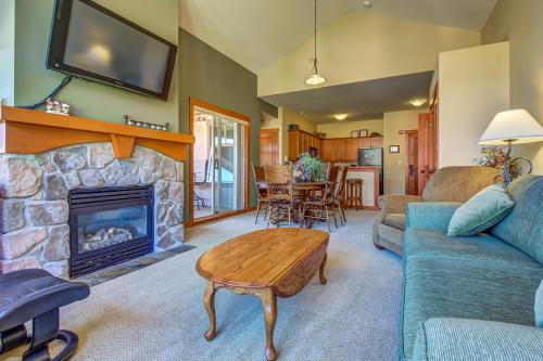 Eagle Springs East 315: Osprey Suite -  Vacation Rental - Photo 1