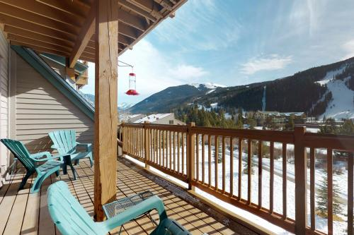 Hall of the Mountain King - Keystone, CO Vacation Rental
