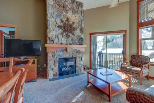 Eagle Springs West 405: Juniper Suite - Solitude, UT Vacation Rental