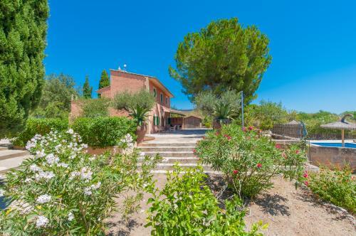 Villa Canyamel - Artá, Spain Vacation Rental