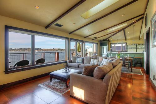 Captain's Quarters -  Vacation Rental - Photo 1
