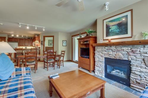Powderhorn Lodge 223: Pennyroyal Suite - Solitude, UT Vacation Rental