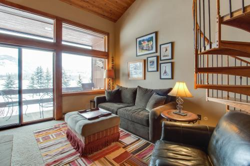 Stone Creek Condo -  Vacation Rental - Photo 1