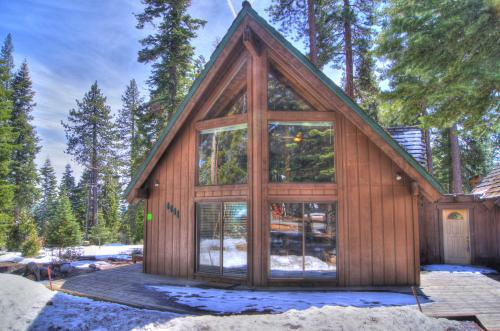 Wildwood Tahoe Vista Lodge -  Vacation Rental - Photo 1