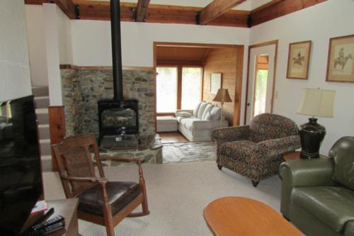 Cabin in the Pines -  Vacation Rental - Photo 1