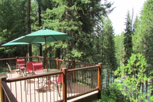 River View Retreat -  Vacation Rental - Photo 1